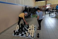 Fête du jeu 2021 - échecs